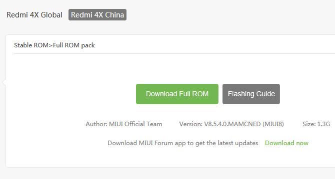 Что такое глобальная прошивка MIUI от Xiaomi?