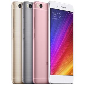 Xiaomi Mi 5S: характеристики смартфона