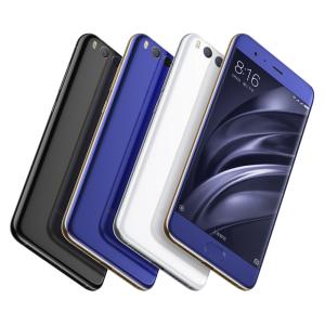 Xiaomi Mi6: характеристики смартфона