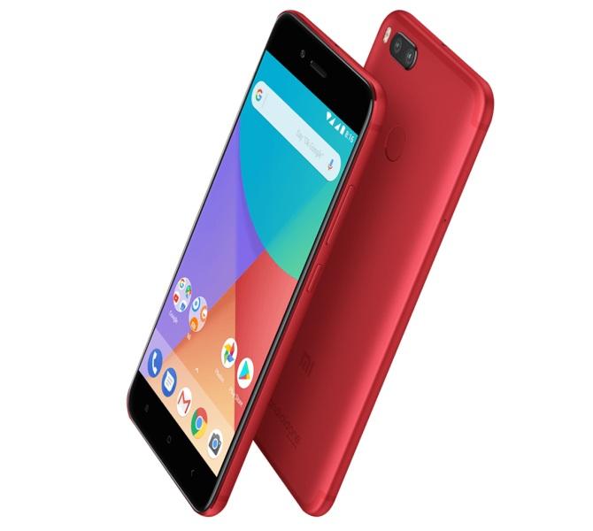Xiaomi Mi A1: характеристики смартфона