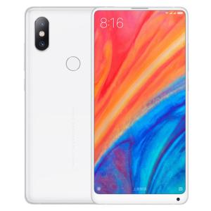 Xiaomi Mi Mix 2S: характеристики смартфона