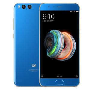 Xiaomi Mi Note 3: характеристики смартфона