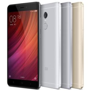 Xiaomi Redmi Note 4: характеристики смартфона
