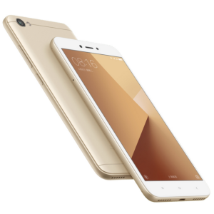 Xiaomi Redmi Note 5A Prime: характеристики смартфона