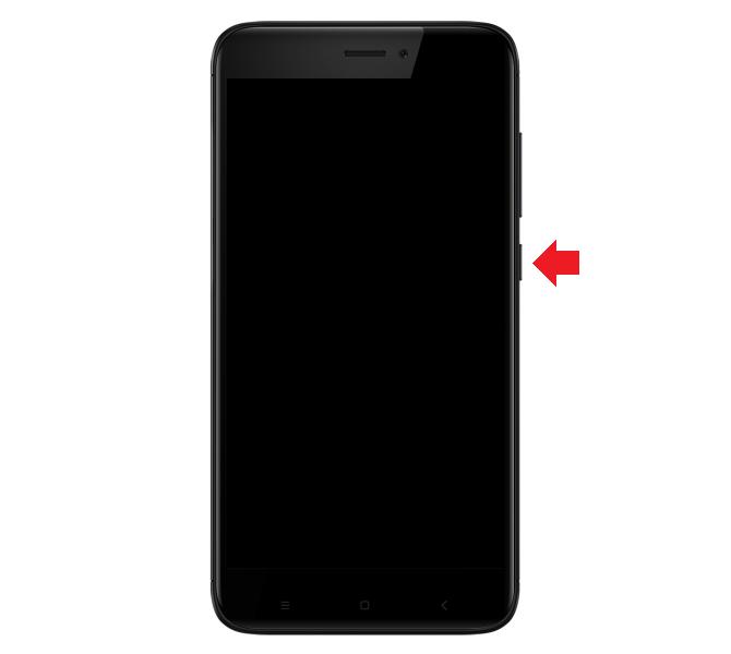 Как зайти в режим Fastboot на Xiaomi?