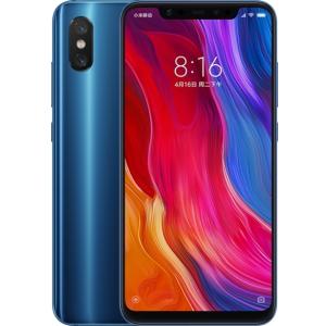 Xiaomi Mi8: характеристики смартфона