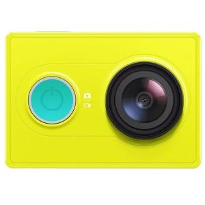 Экшн-камеры Xiaomi YI: характеристики с фото, ценами и отзывами