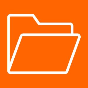 Как удалить папку на рабочем столе Android?