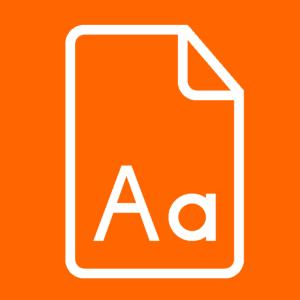 Как уменьшить или увеличить шрифт на телефоне Андроид?